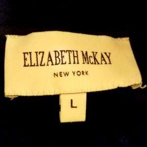 Elizabeth McKay Tops - Elizabeth McKay Susan Polo